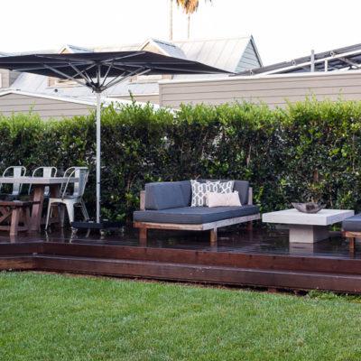 wood deck-outdoor dining-outdoor furniture